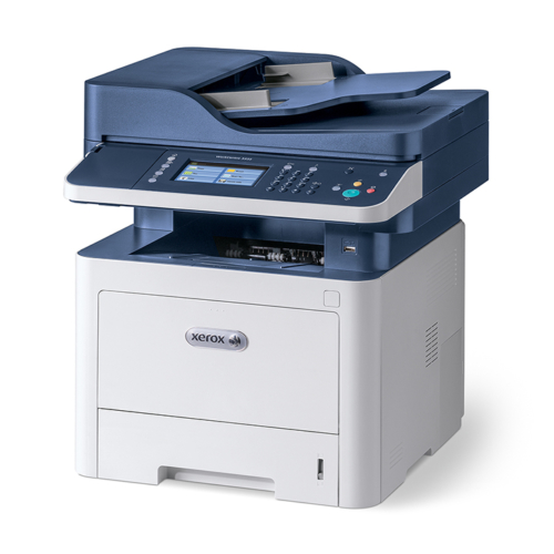 Xerox Phaser 3335-3345 Black and White Office Copier