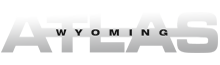ATLAS Wyoming Logo
